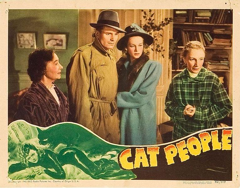 Cat People 1942 67