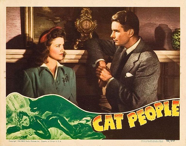Cat People 1942 68