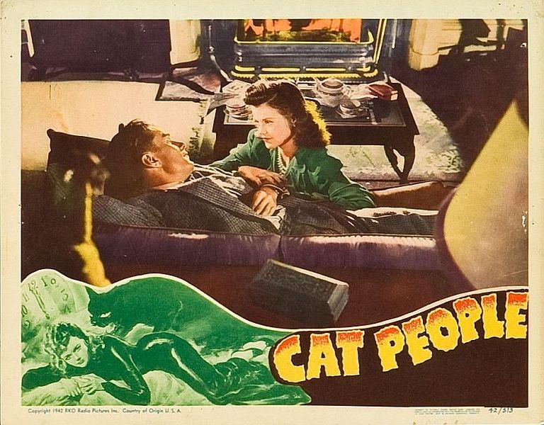 Cat People 1942 69