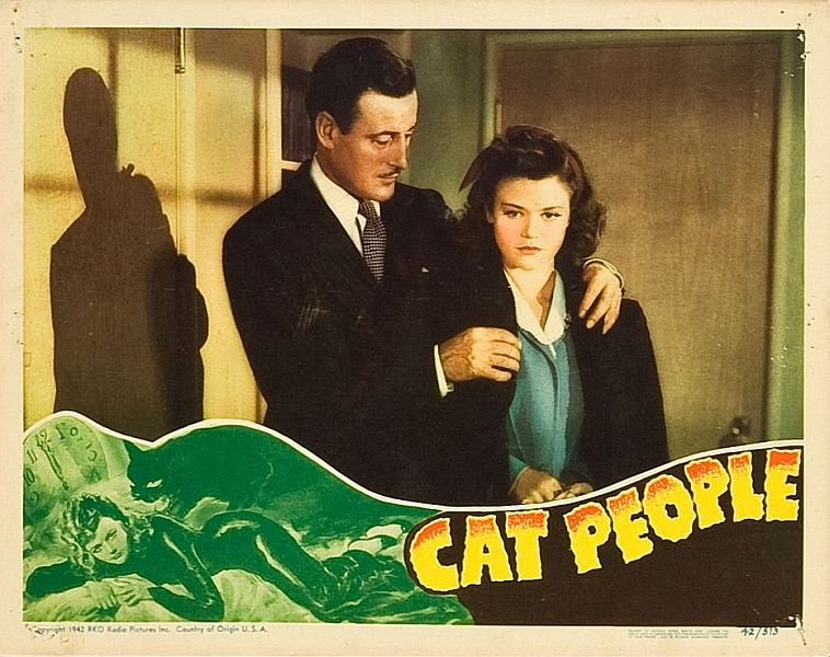 Cat People 1942 70