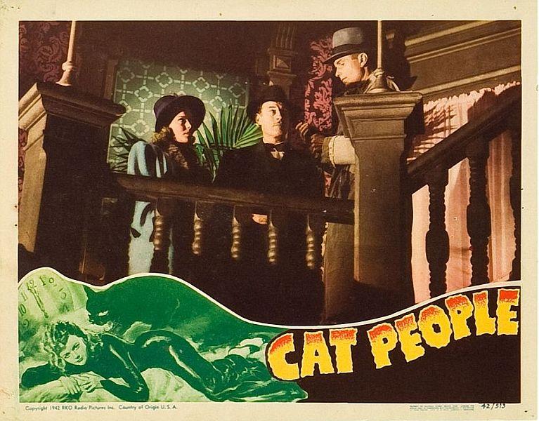 Cat People 1942 71