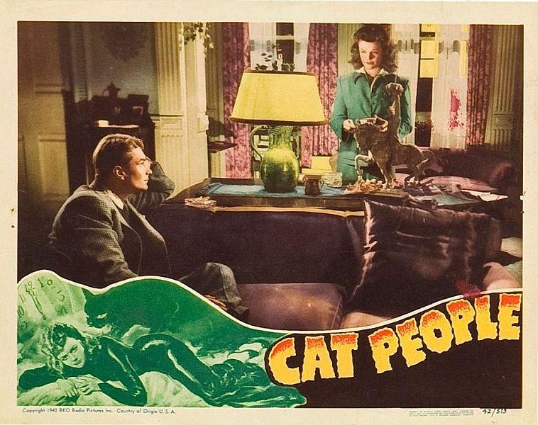 Cat People 1942 72