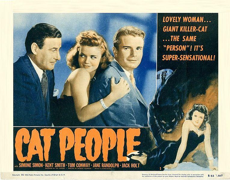 Cat People 1942 74