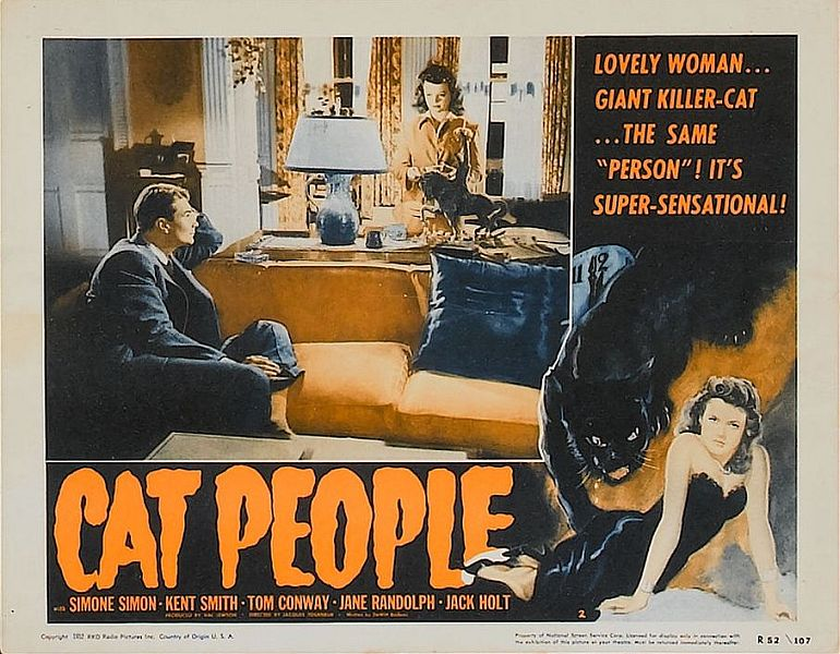 Cat People 1942 75