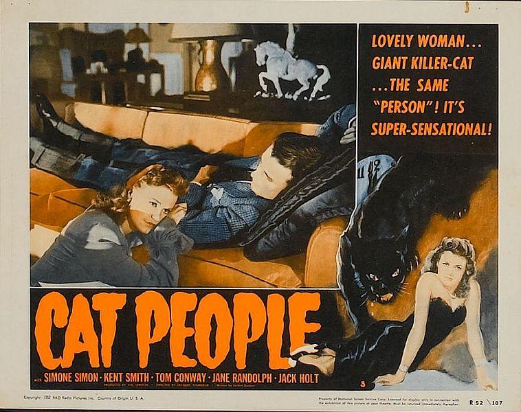 Cat People 1942 76