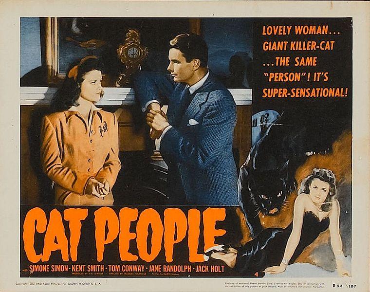 Cat People 1942 77