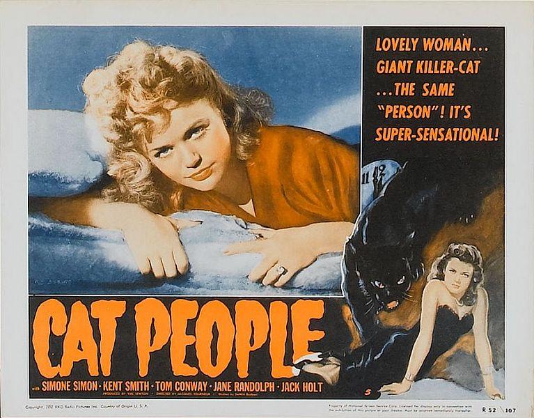 Cat People 1942 78