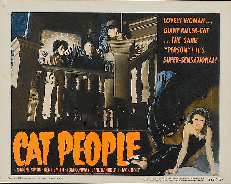 Cat People 1942 79