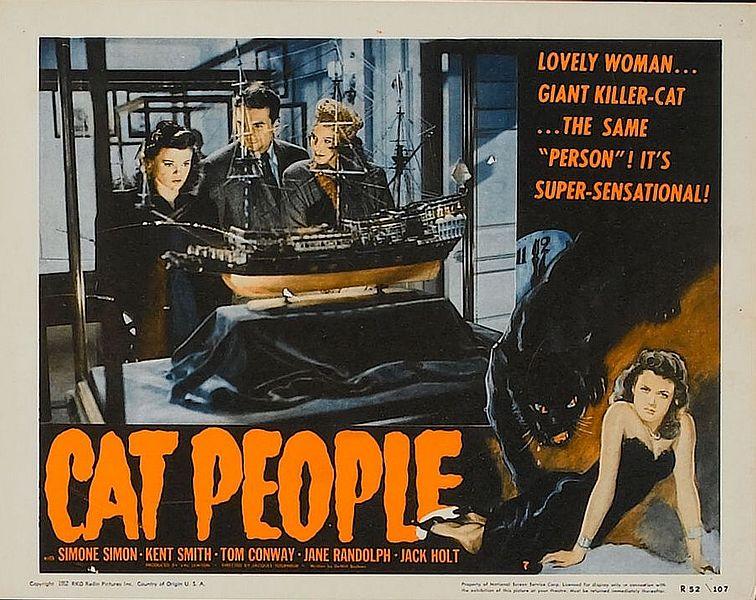 Cat People 1942 80
