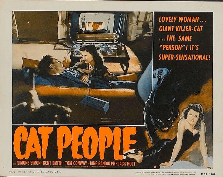 Cat People 1942 81