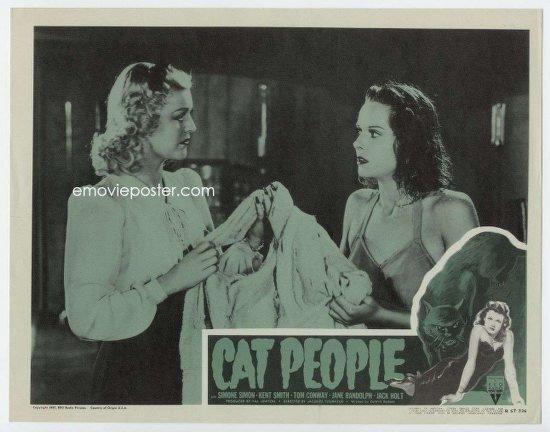 Cat People 1942 82