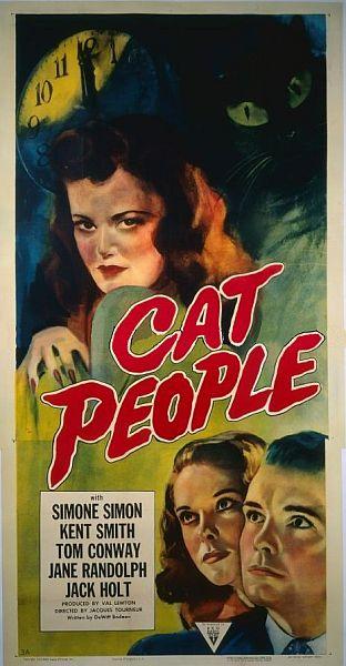 Cat People 1942 84