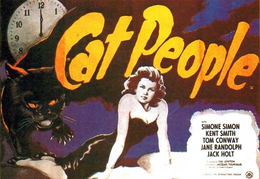 Cat People 1942 85