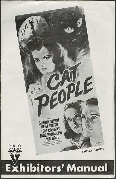 Cat People 1942 88