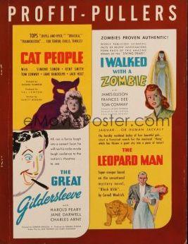 Cat People 1942 90