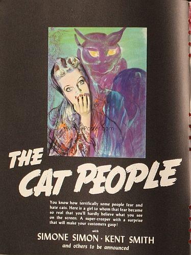 Cat People 1942 91