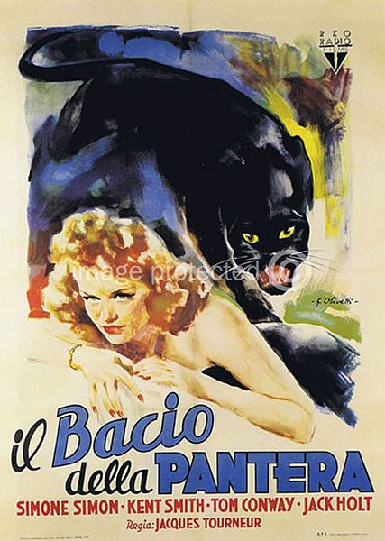 Cat People 1942 92