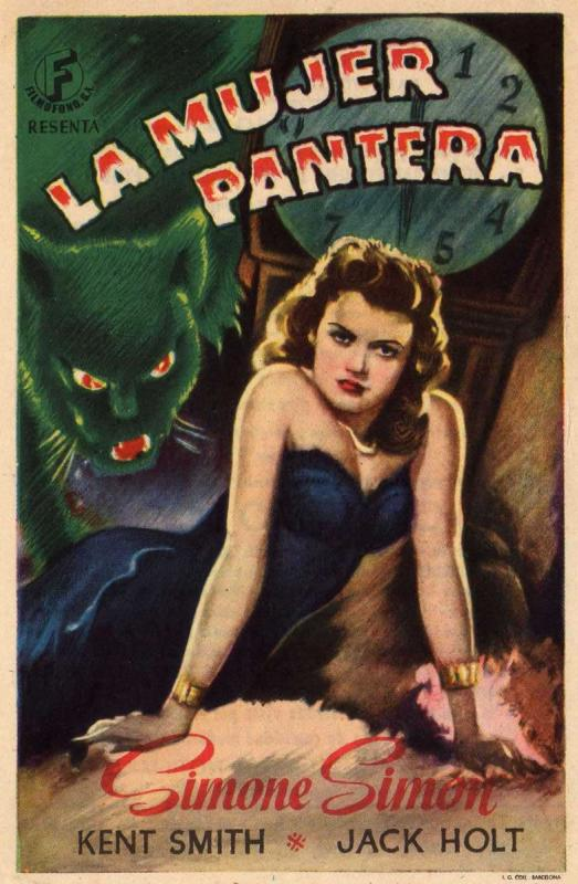 Cat People 1942 95