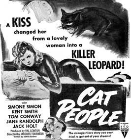 Cat People 1942 98