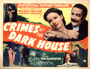 Crimes at the Dark House1