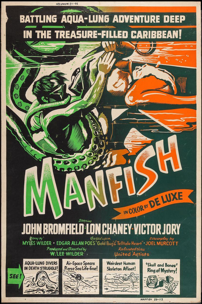 Manfish 1