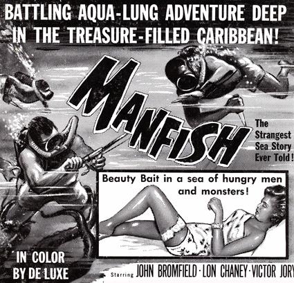 Manfish 12