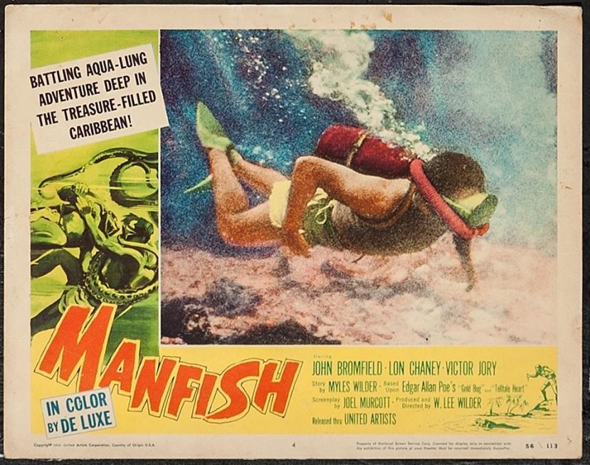 Manfish 2