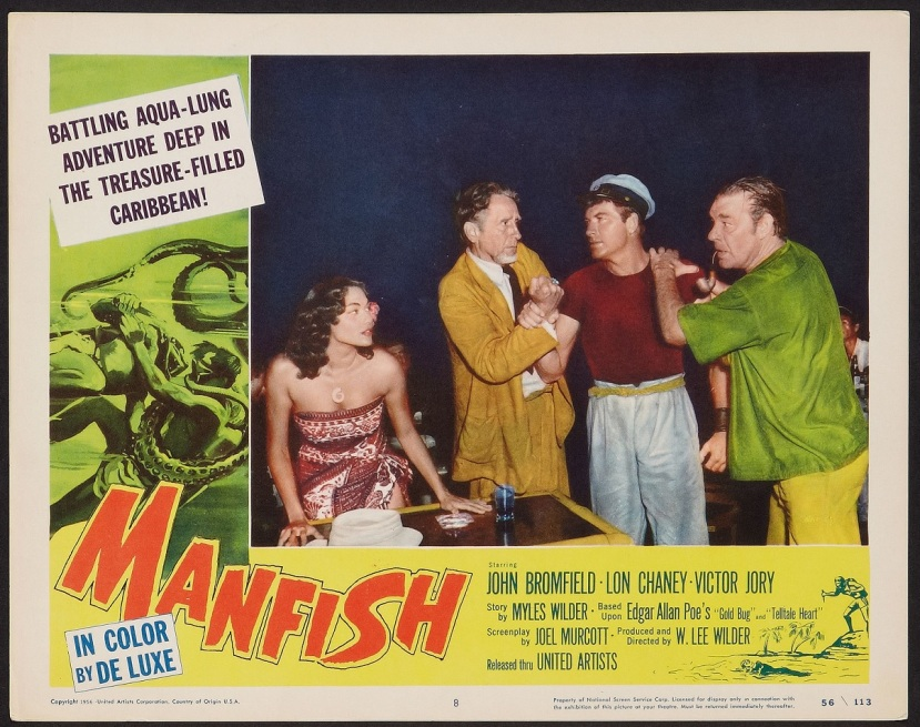 Manfish 3