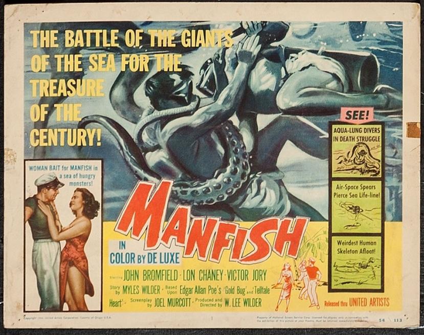 Manfish 4