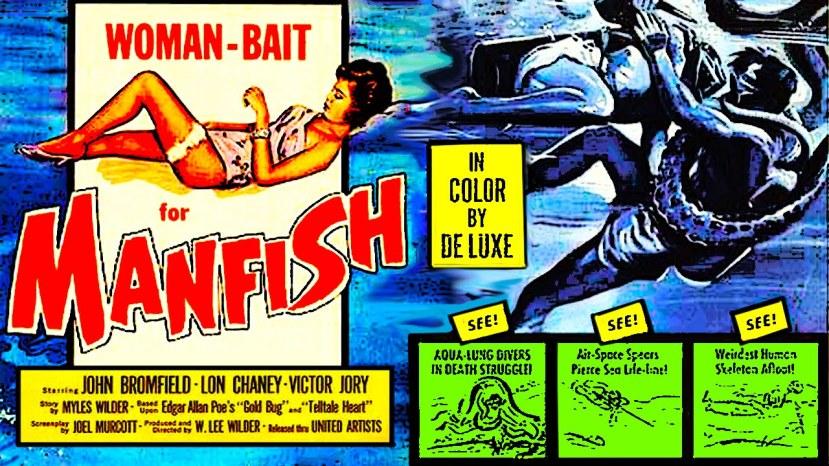 Manfish 5