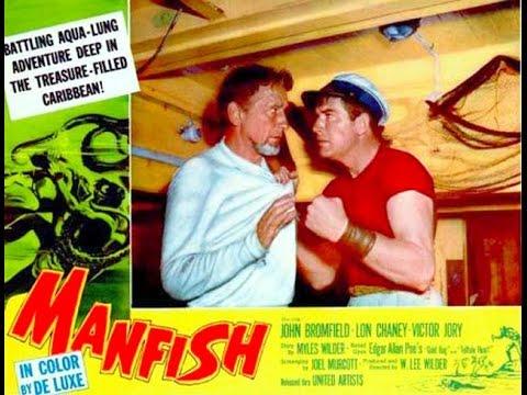 Manfish 6