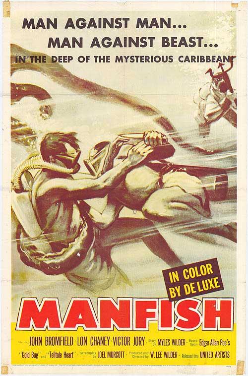Manfish 8