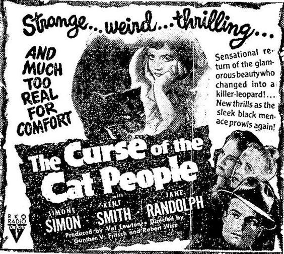 The Curse of the Cat People 17