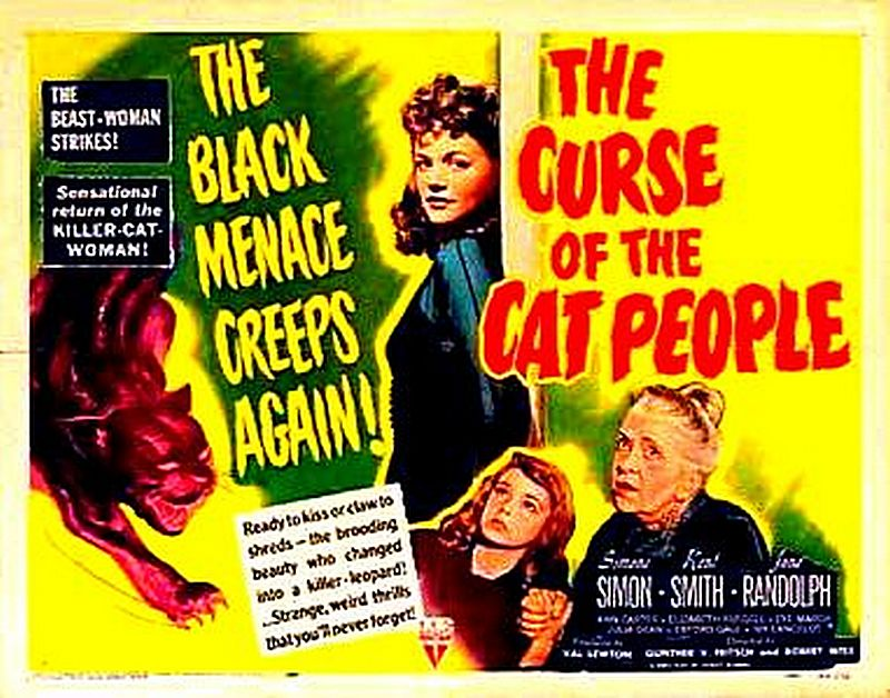 The Curse of the Cat People 18