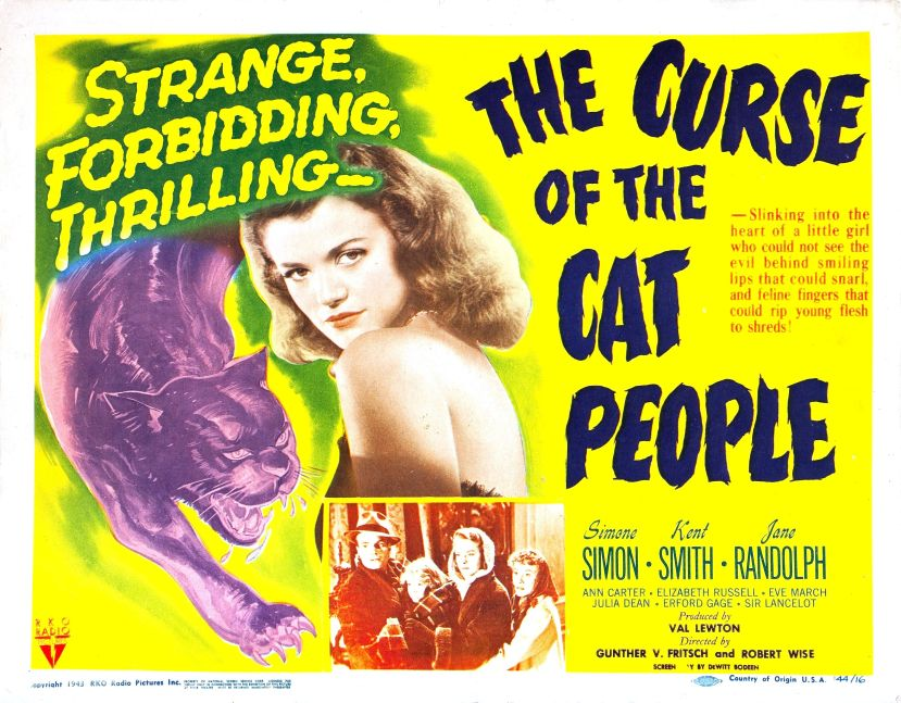 The Curse of the Cat People 6