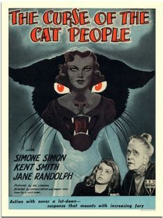 The Curse of the Cat People 7