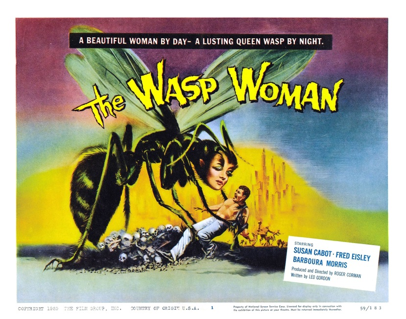 The Wasp Woman 25