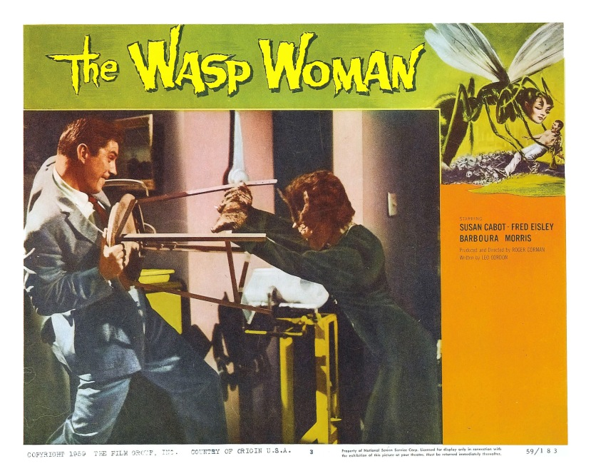 The Wasp Woman 26
