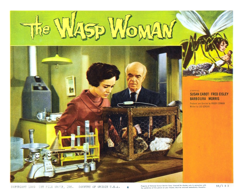 The Wasp Woman 28