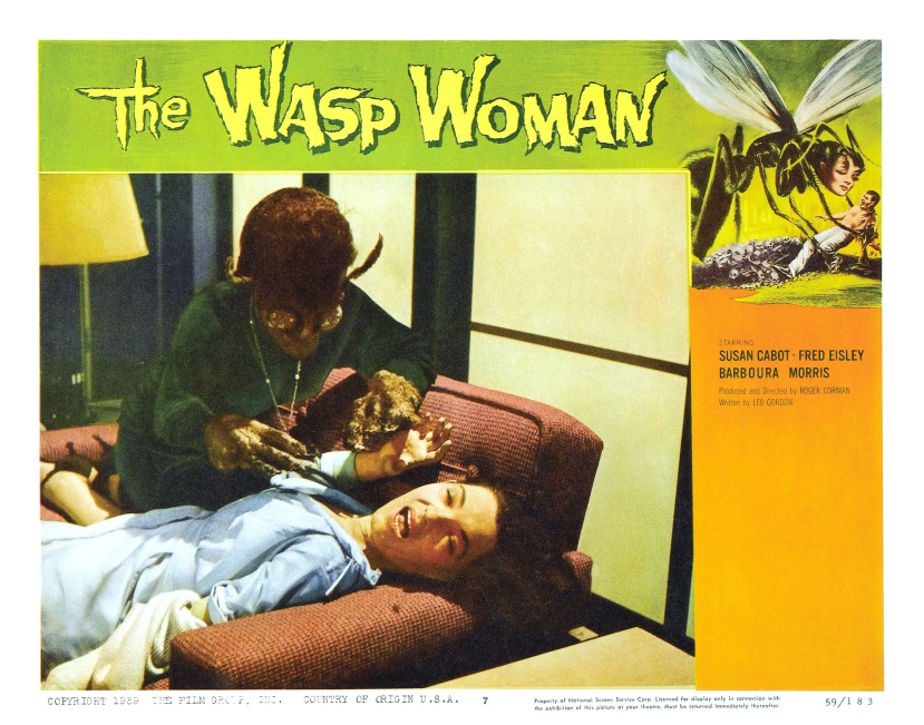 The Wasp Woman 29