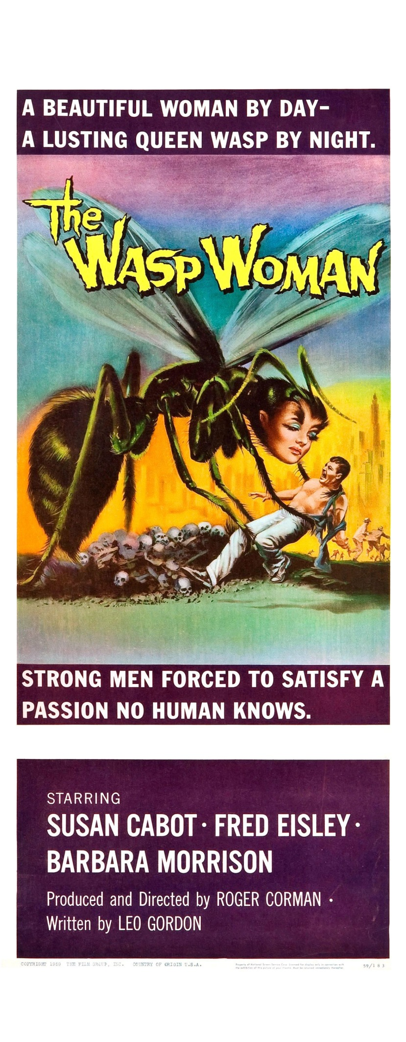 The Wasp Woman 3