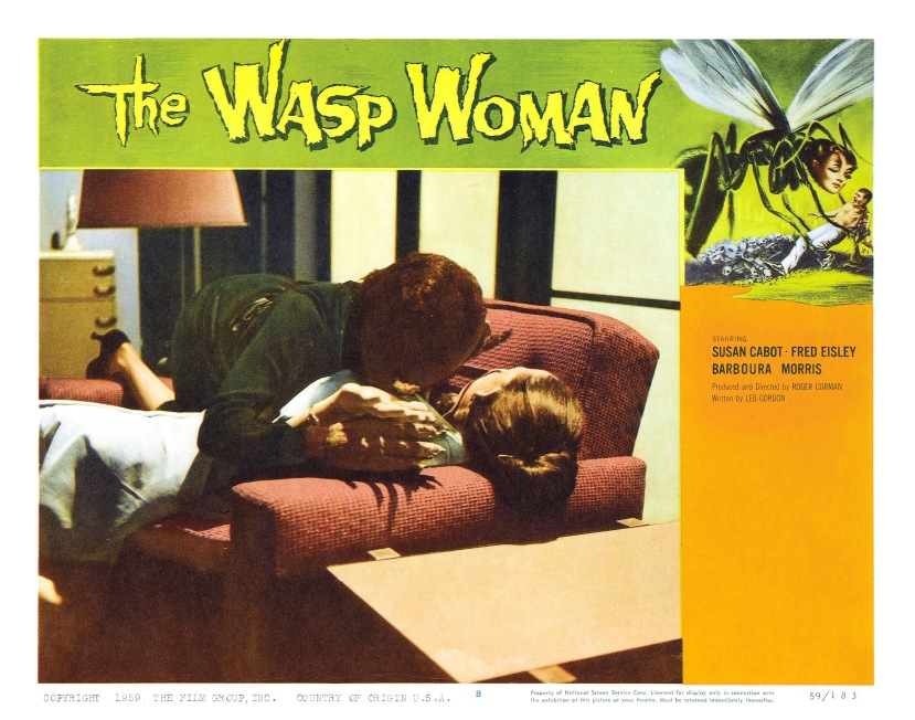 The Wasp Woman 30