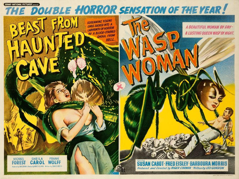 The Wasp Woman 4