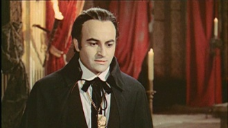 Count Dracula's Great Love 3