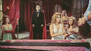 Count Dracula's Great Love 8