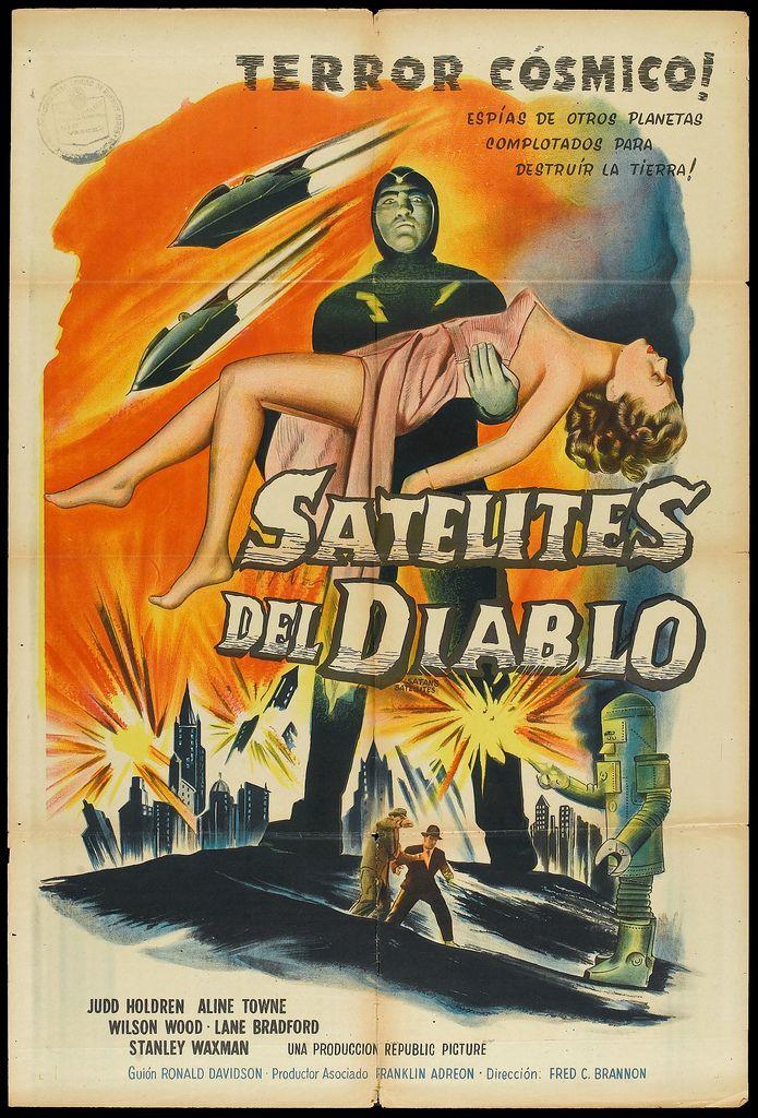 Satan's Satellites 17