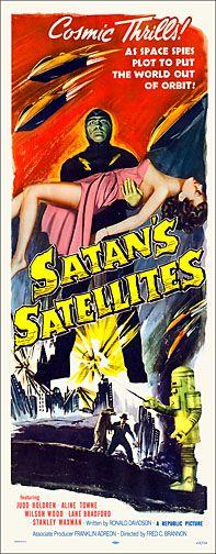 Satan's Satellites 18