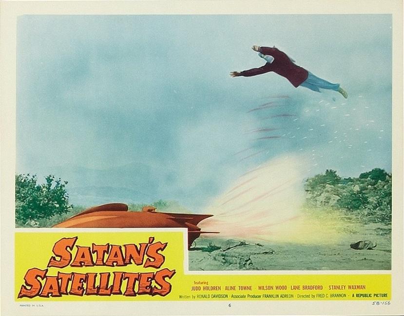 Satan's Satellites 5