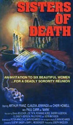 Sisters of Death 5