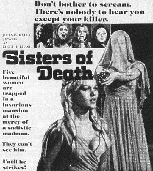 Sisters of Death 9